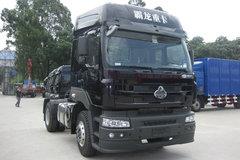 东风柳汽 霸龙重卡 260马力 4X2 牵引车(LZ4181PAF) 卡车图片