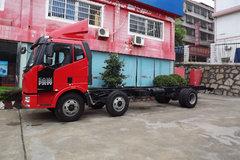 解放 J6L中卡 220马力 6X2 仓栅载货车(CA5250CCYP62K1L5T3E) 卡车图片
