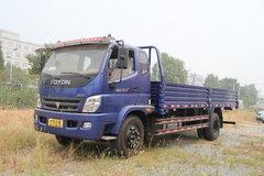 福田 奥铃CTX中卡 154马力 6.2米载货车(BJ1151VKPEFG-S) 卡车图片