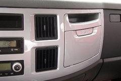 解放 J6L中卡 160马力 4X2 厢式载货车(CA5160XXYP62K1L4A1E) 卡车图片