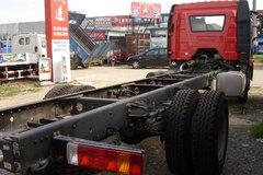 解放 J6L中卡 160马力 4X2 厢式载货车(CA5160XXYP62K1L4A1E)