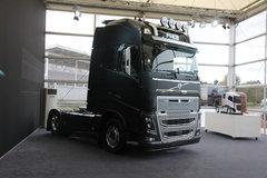 沃尔沃 新FH16重卡 700马力 4X2 牵引车 卡车图片