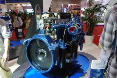迈斯福10L 410马力 10L 国四 柴油发动机