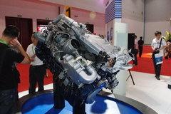 迈斯福13L 475马力 12.4L 国四 柴油发动机
