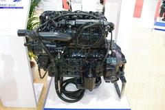 云内动力YN27CRD1 国四 发动机