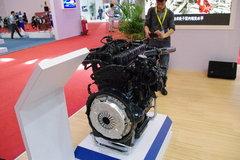 云内动力YN33CRD2 102马力 3.3L 国四 柴油发动机