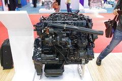 云内动力YN33CRD1 116马力 3.3L 国四 柴油发动机