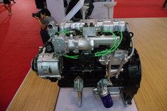 云内动力YN36QND 国四 发动机
