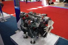 玉柴YC4FA90-40 90马力 3L 国四 柴油发动机