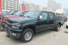 2014款江淮K5 92马力 2.7L柴油 双排皮卡 卡车图片