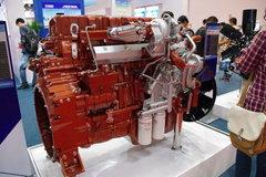 联合动力YC6K1241-40 国四 发动机
