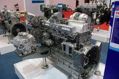 玉柴YC6L260-42 260马力 8.4L 国四 柴油发动机