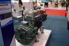 玉柴YC4G180N-40 国四 发动机