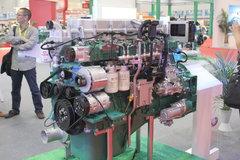 锡柴CA6SL2-29E4N 国四 发动机