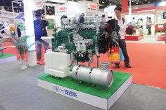 锡柴CA6DLD-20E4R/E4 国四 发动机