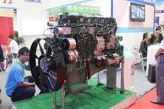 锡柴CA6DM2-35E4 国四 发动机