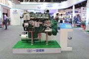 锡柴CA6DF4-16E4 160马力 6.74L 国四 柴油发动机