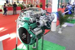锡柴4DW93-84E4 84马力 2.54L 国四 柴油发动机