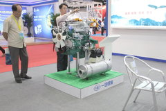 锡柴4DX23-140E5 140马力 3.86L 国五 柴油发动机