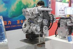 索菲姆SOFIM 8140.43S4 130马力 2.8L 国四 柴油发动机