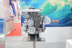 索菲姆SFM28112E4 112马力 2.8L 国四 柴油发动机
