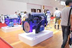 潍柴WP12.420E32 420马力 12L 国三 柴油发动机