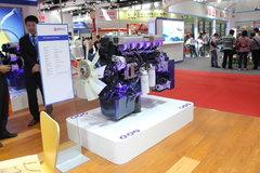 潍柴WP12.480 480马力 12L 国四 柴油发动机