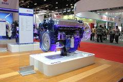 潍柴WP10.336 336马力 10L 国三 柴油发动机