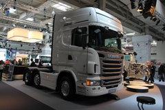 斯堪尼亚 R系列重卡 480马力 6X2牵引车(型号R480 LA6X2/4MNB) 卡车图片