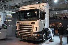 斯堪尼亚 G系列重卡 440马力 4X2长途牵引车(型号G440 LA4x2MNA) 卡车图片