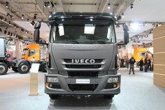 依维柯 EuroCargo系列 299马力 4X2 载货车 卡车图片
