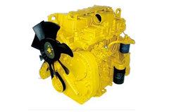 新柴4V33TA 91马力 3.3L 国三 柴油发动机