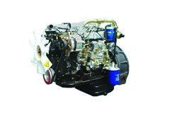 扬柴YZ4DB2-30 125马力 4.1L 国三 柴油发动机