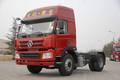 大运 新N8E重卡 标载型 300马力 4X2牵引车(高顶)(CGC4180D5DAAD)
