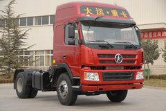 大运 N8E系列重卡 290马力 4X2 牵引车(轻量化)(CGC4181WD32A) 卡车图片