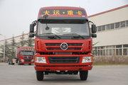 大运 N8H重卡 标载型 350马力 4X2牵引车(高顶)(CGC4180D5DAAD)