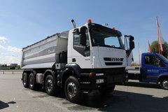 依维柯 Trakker系列重卡 450马力 8X4自卸车 卡车图片
