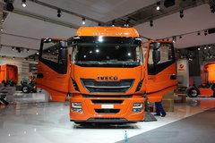 依维柯 Stralis Hi-Way系列重卡 460马力 6X2 牵引车 卡车图片
