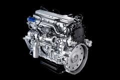 菲亚特C78 ENT 301马力 欧五 发动机