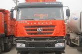 红岩 金刚 336马力 8X4 8.2米自卸车(CQ3314STHG426)