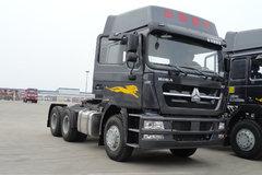 中国重汽 HOKA H7重卡 375马力 6X4 牵引车(ZZ4253S3241C) 卡车图片