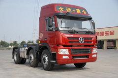 大运 310马力 6X2 牵引车 (型号CGC4250WD3RB) 卡车图片