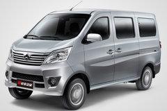 长安商用车 新长安之星 2013款 基本型 98马力 1.2L面包车