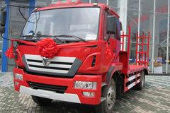 徐工 瑞龙 180马力 4X2 平板运输车(DTA5160TPBN) 卡车图片