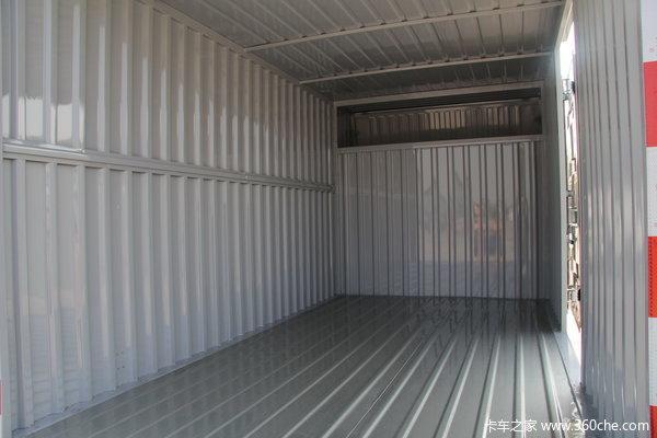 东莞常平逸驰神骐T20载货车优惠3000元
