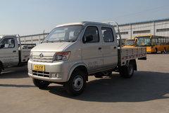 2012款长安 神骐 1.8L 54马力 柴油 2.3米双排微卡 卡车图片