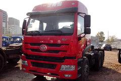 青岛解放 新悍威(J5M)重卡 310马力 6X2 牵引车(后桥悬浮)(CA4226P1K2T2EA80) 卡车图片