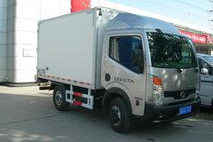 郑州日产 凯普斯达 130马力 3米单排厢式轻卡(ZN5040XXYA1Z4) 卡车图片