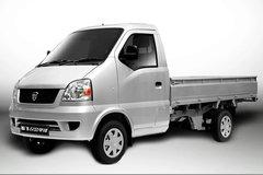 哈飞 民意 1.1L 62马力 微卡(标准型) 卡车图片