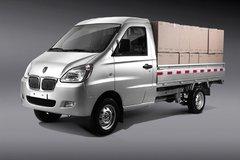 金杯 海星T20 基本型 2011款 1.0L 61马力 汽油 2.7米单排微卡 卡车图片